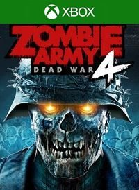 Zombie Army 4: Dead War - Mídia Digital - Xbox One - Xbox Series X|S