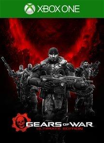 Gears of War: Ultimate Edition - Mídia Digital - Xbox One - Xbox Series X|S