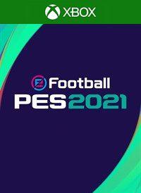 PES 2021 - Jogo completo - eFootball Pro Evolution Soccer 21 - Mídia Digital - Xbox One - Xbox Series X|S