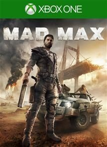 Mad Max - Mídia Digital - Xbox One - Xbox Series X|S
