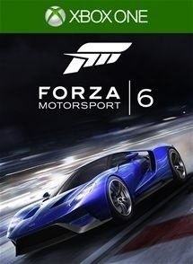 Forza Motorsport 6 - Mídia Digital - Xbox One
