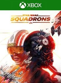STAR WARS Squadrons - Mídia Digital - Xbox One - Xbox Series X|S