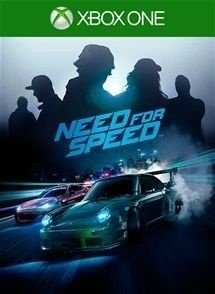 Need for Speed - Mídia Digital - Xbox One