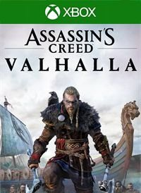 Assassin's Creed Valhalla - Mídia Digital - Xbox One - Xbox Series X|S - Xbox Series X|S