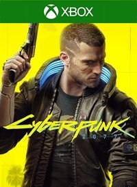 Cyberpunk 2077 - Mídia Digital - Xbox One - Xbox Series X|S