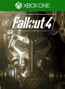 Fallout 4 - Mídia Digital - XBox One