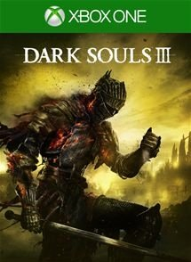 DARK SOULS III - Mídia Digital - Xbox One