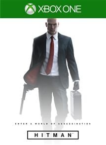HITMAN - Mídia Digital - Xbox One