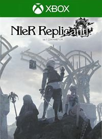 NieR Replicant ver.1.22474487139 - Mídia Digital - Xbox One - Xbox Series X|S
