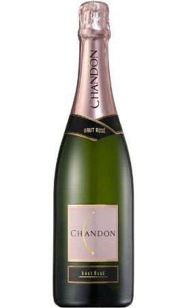 Espumante Chandon Rosé Brut 750ml