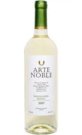 Vinho Arte Noble Sauvignon Blanc Branco 750 ml