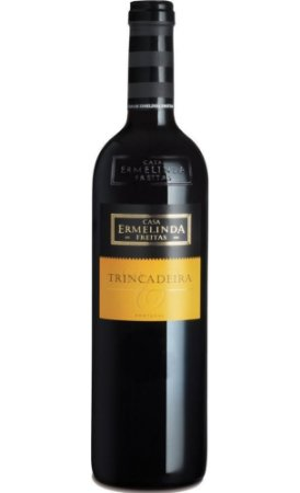 Vinho Casa Ermelinda Trincadeira Tinto 750ml