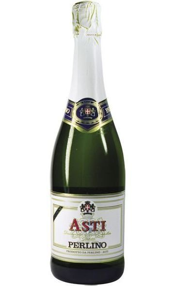Espumante Doce Asti Perlino 750ml