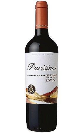 Vinho Purisima Reserva Tinto Cabernet Sauvignon