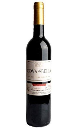 Vinho Cova da Beira tinto DOC 750 ml