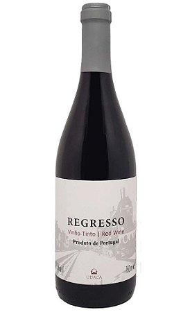 Vinho Regresso Tinto 750ml
