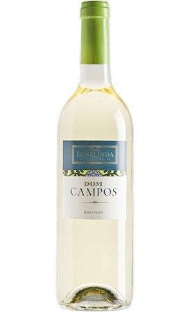 Vinho Dom Campos Branco 750ml