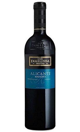 Vinho Casa Ermelinda Alicante Tinto 750ml
