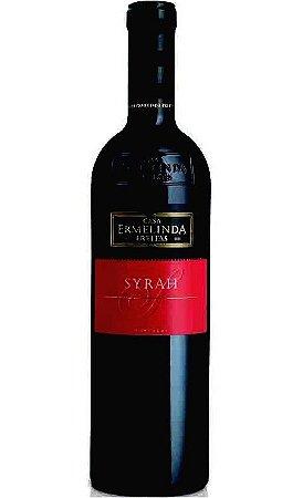 Vinho Casa Ermelinda Syrah Tinto 750ml