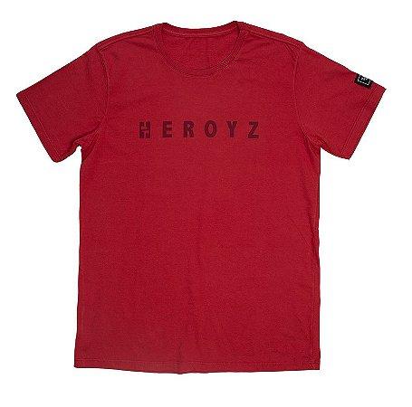 Camiseta HEROYZ H