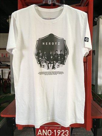 Camiseta BV25