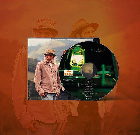 CD Cantos e Versos
