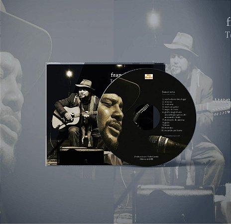 CD Tocando a Vida