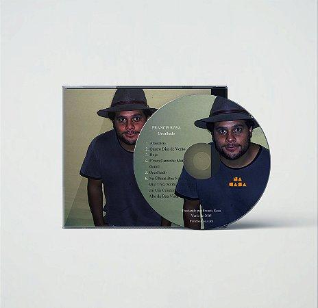 CD Orvalhado
