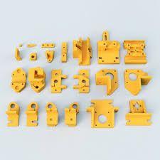 Kit de peças impressas para Hypercube Evolution em PETG