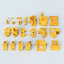 Kit de peças impressas para Hypercube Evolution em PETG (DUAL Z)
