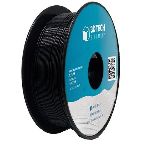 Filamento PMMA 1,75mm 1KG - 3D Tech Filament ®