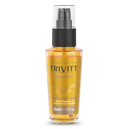 Reparador de Pontas Trivitt Power Oil 30ml