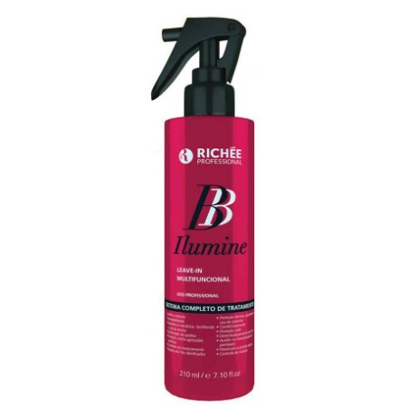 Leave-in Multifuncional BB Ilumine Richée 15 em 1 - 210ml