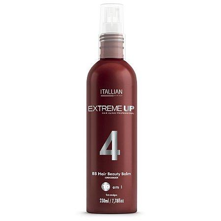 BB Hair Beauty Balm Itallian Extreme Up n°4 - 230ml