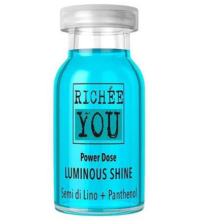 Richée Professional Ampola You Power Dose Luminous Shine 12ml