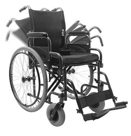 Cadeira de Rodas | D400 T44 | Dellamed