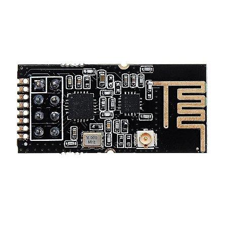 Módulo Transceiver Wireless Nrf24l01 2.4ghz Gt-24