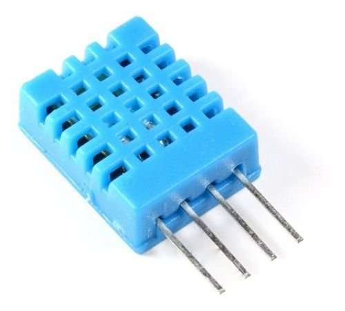 Sensor De Umidade Temperatura Dht11 Arduino