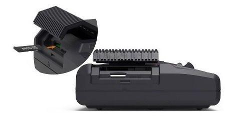 Case Game Retroplag Mega Drive P/ Raspberry