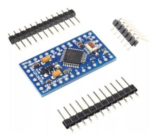 Placa Pro Mini Atmega328p 3.3v 8mhz