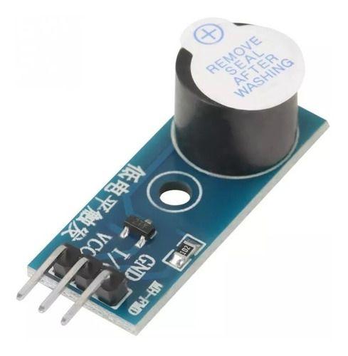 Módulo Buzzer Ativo P/ Arduino