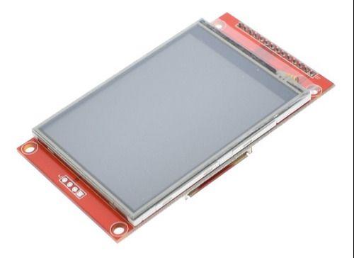 Display Lcd Tft 2,8 Polegada P/ Arduino
