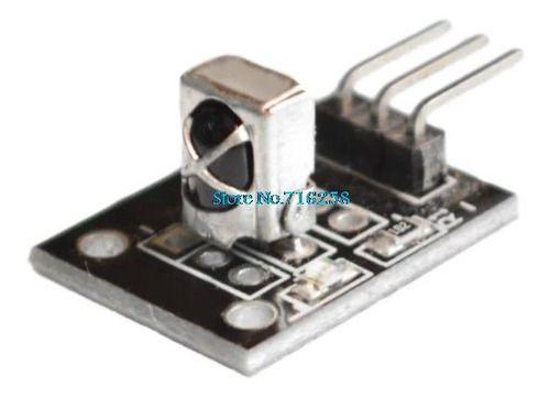 Módulo Fotorreceptor / Receptor Infravermelho Vs1838b Ky-022