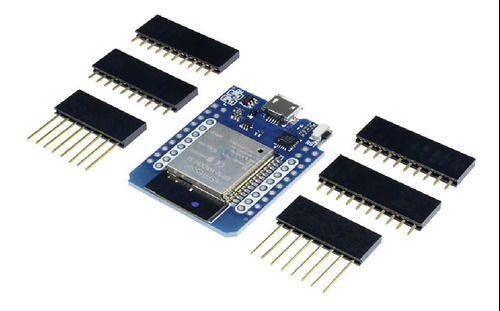 Módulo Mini D1 Wifi E Bluetooth C/ Pinos
