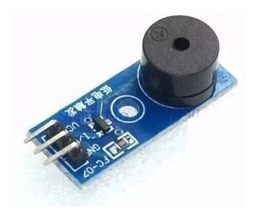 Módulo Buzzer Passivo P/ Arduino