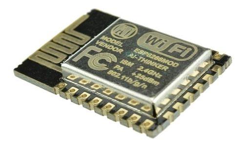 Módulo Wi-fi Esp8266 Esp-12 Esp-12f Wifi Arduino