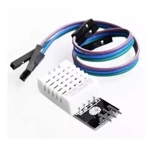 Módulo Sensor De Umidade Temperatura Dht22 Am2302 Arduino