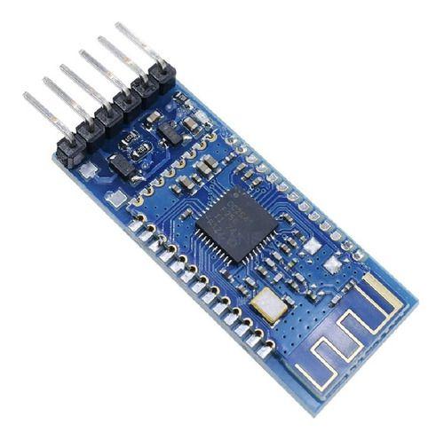 Módulo Bluetooth 4.0 Hm-10 Ble Serial Cc2541 Arduino
