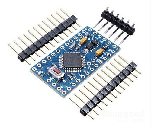 Placa Pro Mini Atmega328p 5v 16mhz