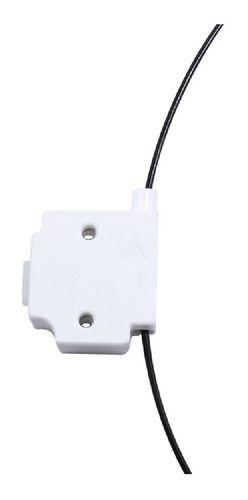 Módulo De Detecção Filamento P/ Impressora 3d  Branco